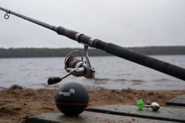 Индикатором поклевки в таких удилищах являются сменные вершинки определенной гибкости, рассчитанные для различных условий рыбалки