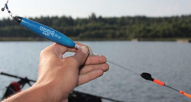 Подобная рыбалка приносит много положительных эмоций и не заставляет рыболова скучать