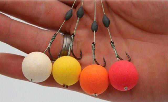 Ловля сазана на бойлы является самым оптимальным, уловистым и результативным методом рыбалки