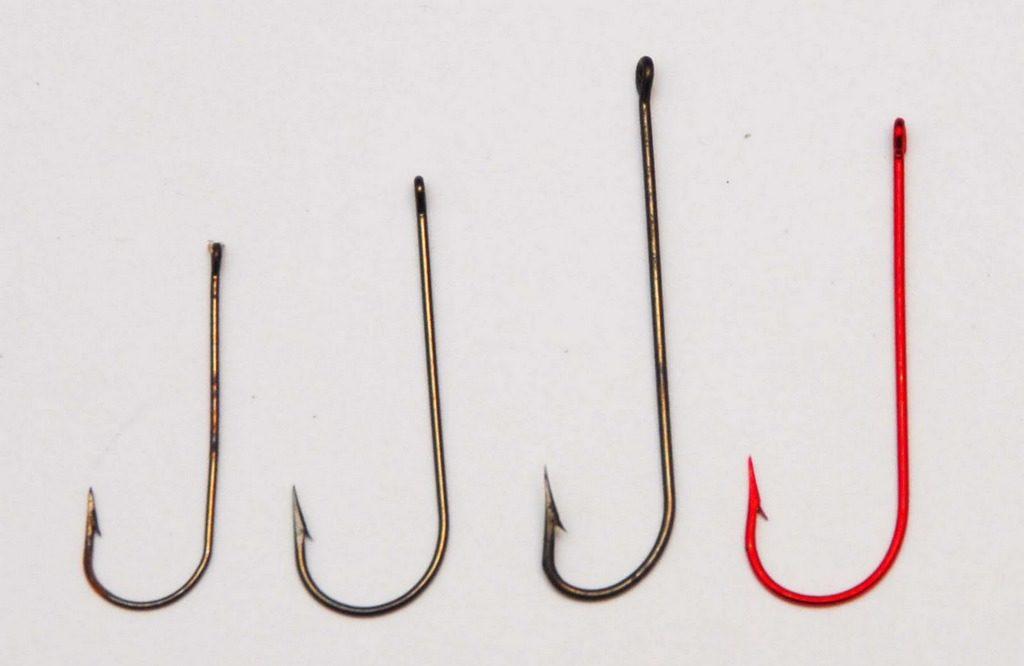 Крючки на живца