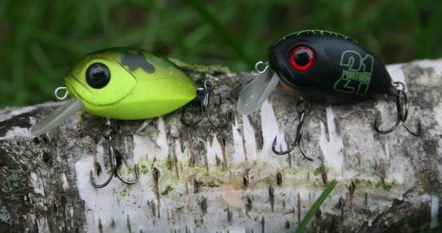 Ловить голавля успешно можно с использованием таких приманок как: кузнечик, муха, личинки, жучки