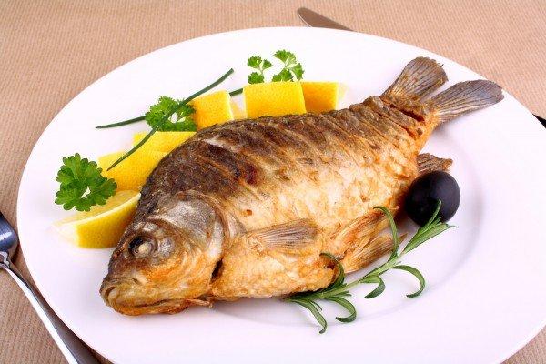 Благодаря содержанию витаминов и микроэлементов, постоянное потребление этой рыбы оказывает положительное влияние на работу всего организма