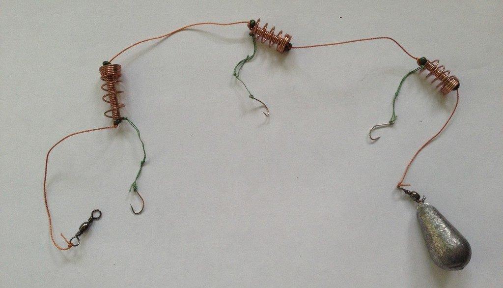 Крючки № 10–8