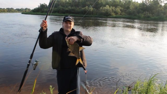 Частая ошибка начинающих рыболовов в том, что при ловле на животные насадки они прикрывают жало, это не правильно