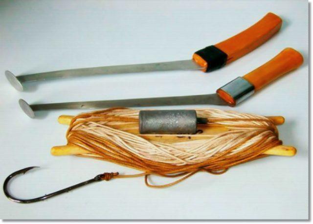 Если предполагается ловить сома на спиннинг, то удилище должно быть очень прочным и соответствовать способу проводки