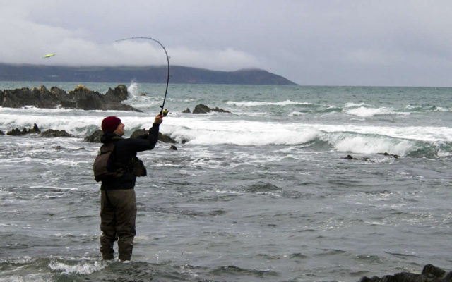 Удилища Graphiteleader появились на отечественном рыболовном рынке не так давно, но успели полюбиться многими пользователями данной продукции
