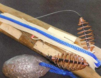 Что такое резиновый амортизатор для рыбалки и как им пользоваться?