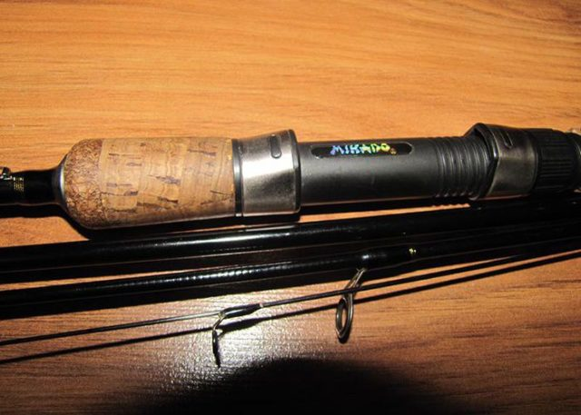 «Микадо» представляет спиннинги с самыми разными характеристиками