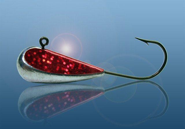 Специфика ловли судака на мормышку зимой — Sam-Village